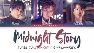 SUPER JUNIOR-K.R.Y 슈퍼주니어-K.R.Y…