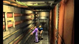 Saturn Games: Deep Fear Part 2