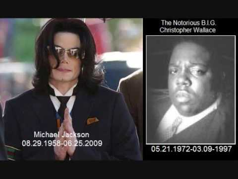 This Time Around - Michael Jackson featuring Notorious B.I.G. (R.I.P.)