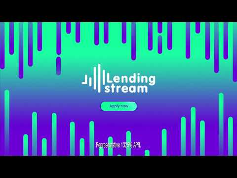 Welcome to Loan Streaming – Lending Stream
