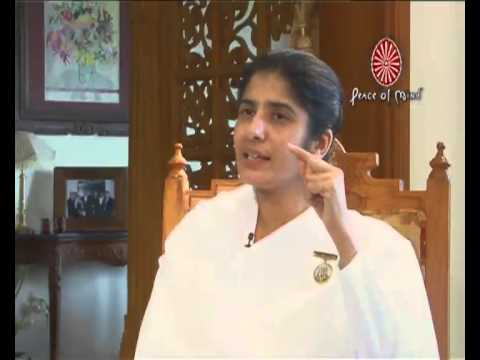 "Awakening with Brahma Kumaris-""Telepathy""-Suresh Oberoi with sister Shivani EP-38"