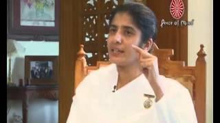 "Awakening with Brahma Kumaris-""Telepathy""-Suresh Oberoi with sister Shivani EP-38"