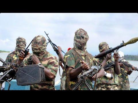 Boko Haram Massacre So Huge, Survivors Stop Counting Dead Bodies