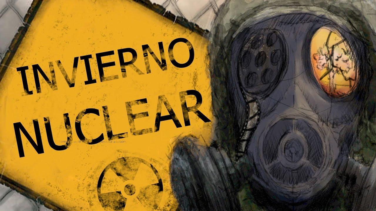 El invierno nuclear - Distopía a través de Falsos documentales y Animaciones