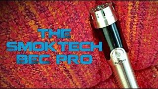 SmokTech BEC Pro - I kinda like it
