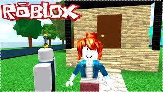 ROBLOX: I HAVE a little HOUSE! (Work At Pizza Place)