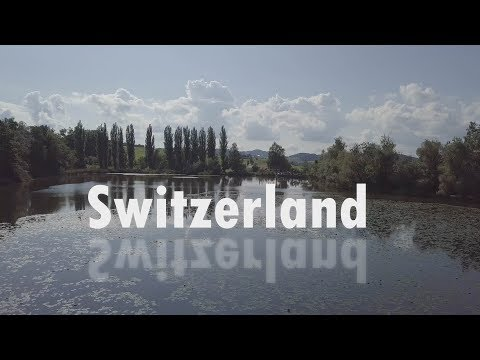 Switzerland /// St.Gallen // Bettenau / Cinematic