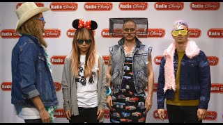 DNCE - RDMA 15 Second Challenge | Radio Disney Music Awards | Radio Disney