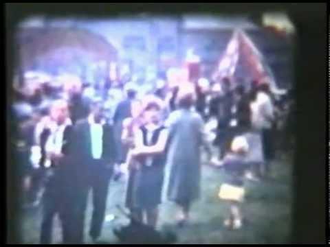 Brackenhall Carnival 1963