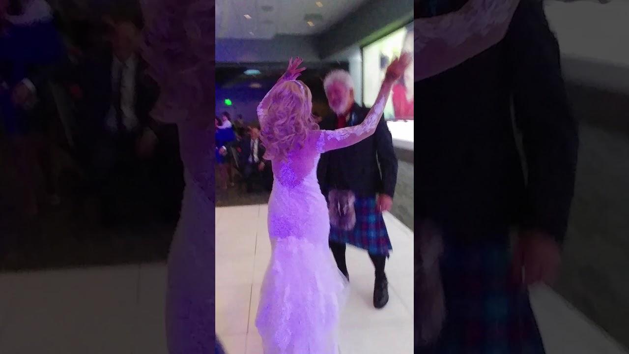 Teen Mom Og Star Debz Og Raps At Her Wedding Youtube