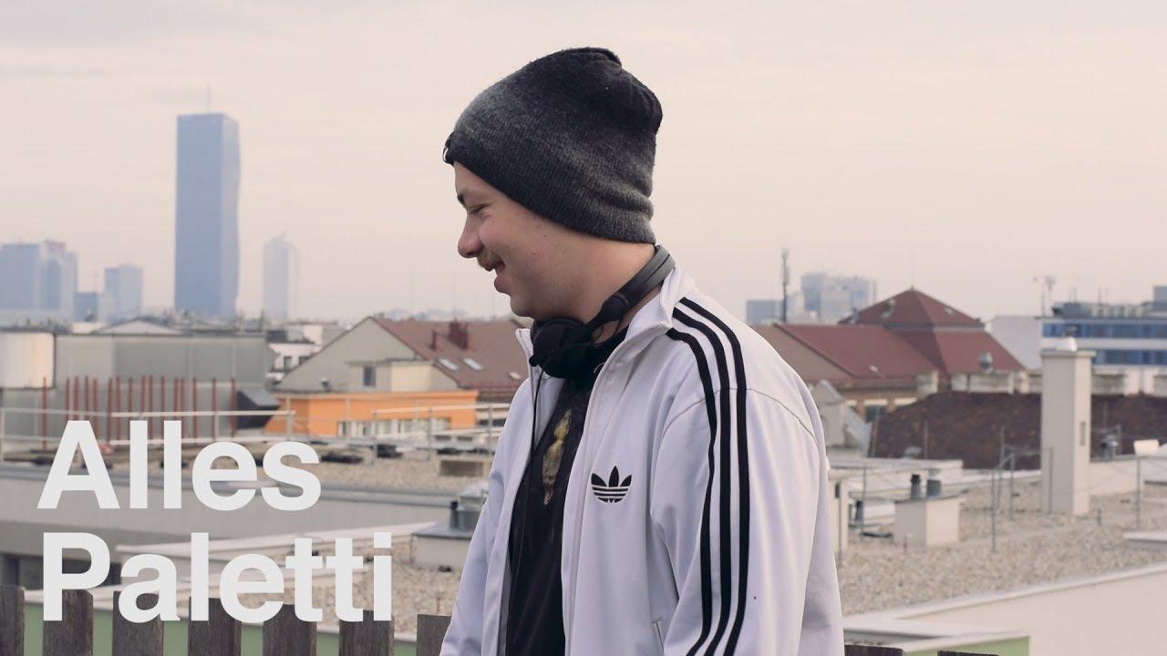 Download Sternek @ Rooftop Vienna for Alles Paletti