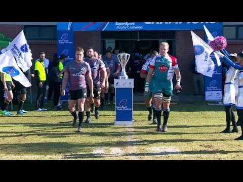 2018 SuperSport Rugby Challenge Final | iCOLLEGE Pumas vs Tafel Lager Griquas