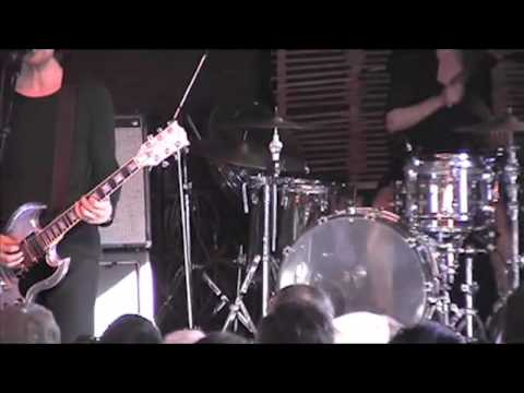 Autolux - Full Concert - 03/15/08 - Red Eye Fly (OFFICIAL)