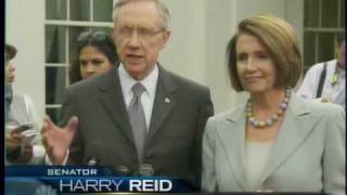 Schnittshow.com: Pelosi's Face Can't Move But Her Eyes Betray Her.