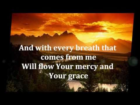 Hillsong-Jesus You Gave It All