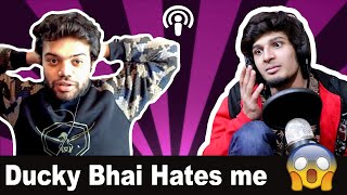 Podcast with Ducky Bhai | Future of Social Media