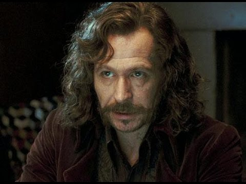 The end of sirius black youtube - Rusard harry potter ...