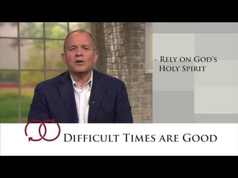 Difficult Times in Marriage – Gary Thomas