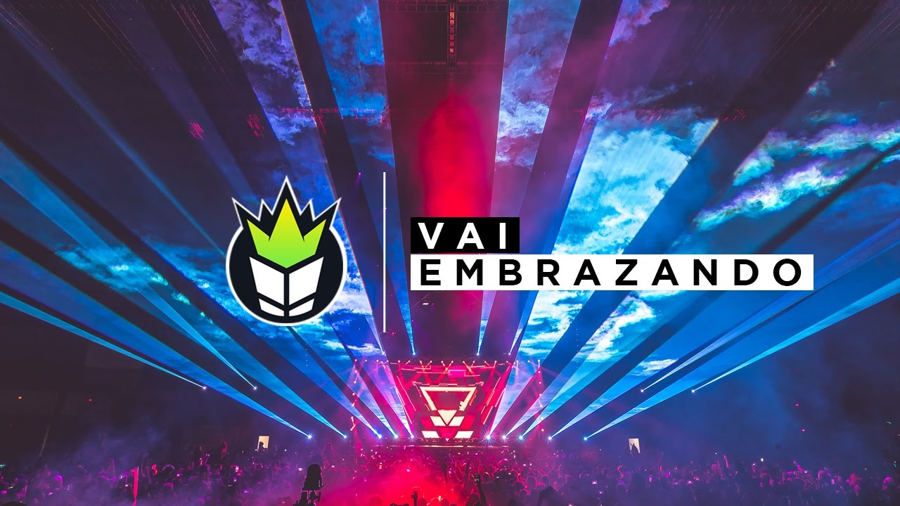 MC Zaac part. MC Vigary - Vai Embrazando (Carlos & Adão Remix)