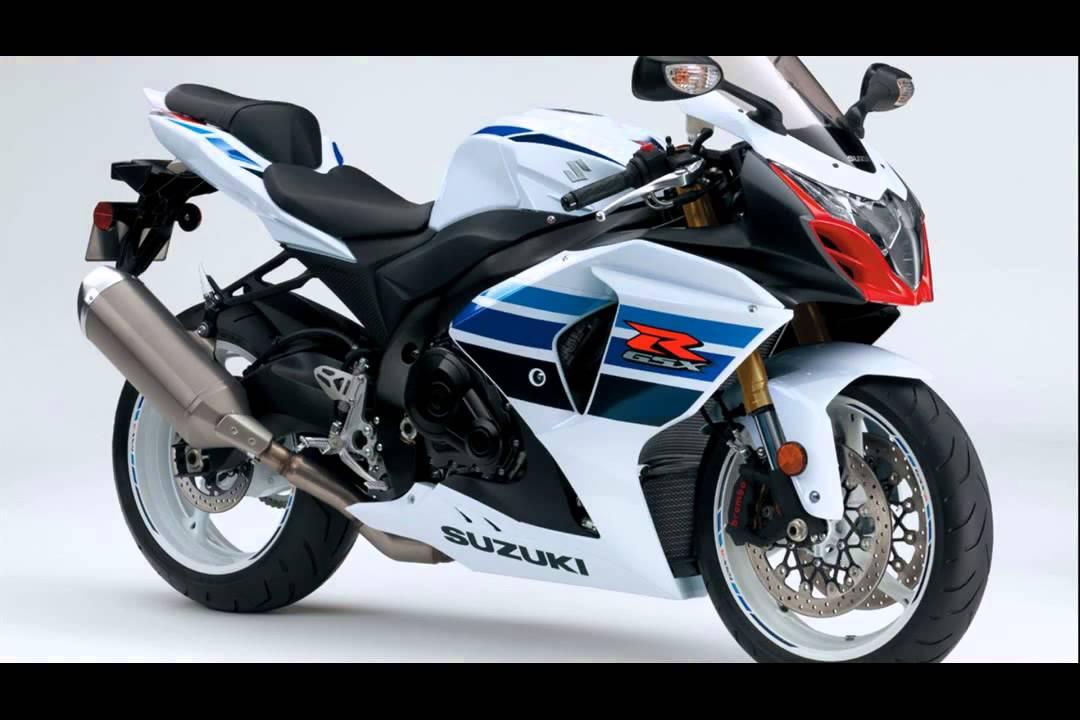 Suzuki Gsxr1000 2015 Model Youtube