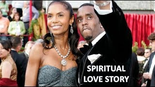 The Death of Kim Porter A Spiritual Love Story with Puff Daddy
