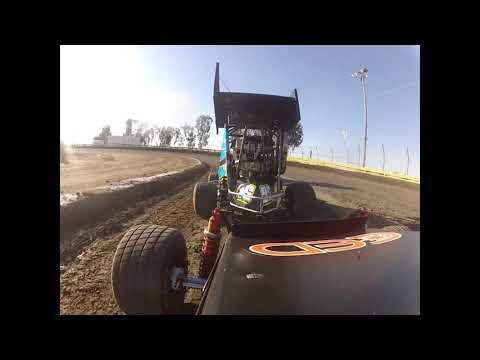 Lemoore Raceway 6/8/19 Jr Sprint Heat Ty GoPro
