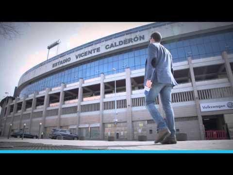 TRAILER - Intervista esclusiva a Diego Pablo Simeone