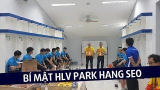 Bí mật phòng thay đồ: HLV Park đã nói gì vs cầu thủ Olymic Việt Nam khi đấu Nhật Bản?
