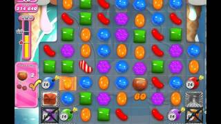 Candy Crush Saga Level 502 No Booster