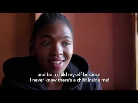 Zandile's Story