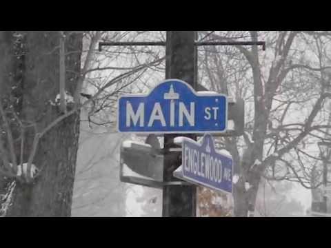 Snow @ University at Buffalo