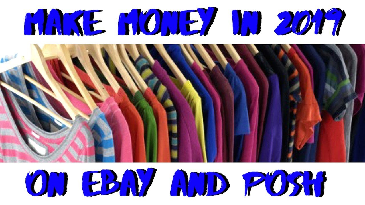 27458c1a153a 10 Women's Clothing Brands That Make Money On Ebay and Poshmark in 2019