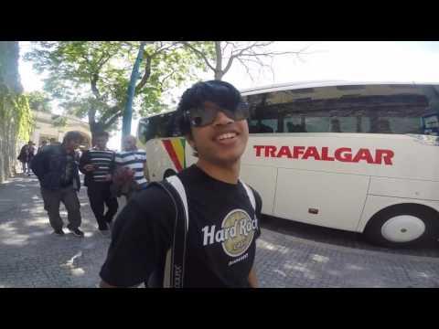 travel episode - austria,hungary,slovakia (ep3)