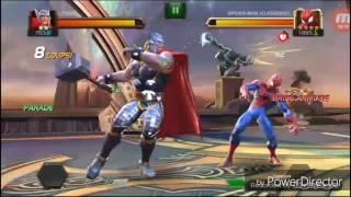 Thanos en mode 2☆