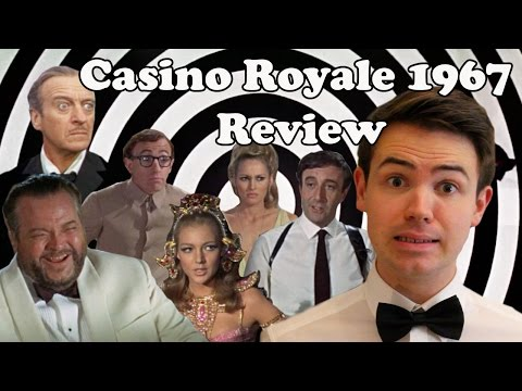 Casino Royale 1967 Review