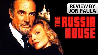 Streaming Sean Connery Michelle Pfeiffer The Russia House Movie ...