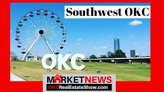 Southwest Oklahoma City