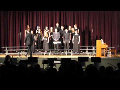 Prospect Mountain High School Select Chorus Spring Concert 4/22