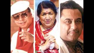 Kishore Kumar, Lata Mangeshkar_Jai Jai Shiv Shankar (Aap Ki Kasam; R.D. Burman, Anand Bakshi; 1974)