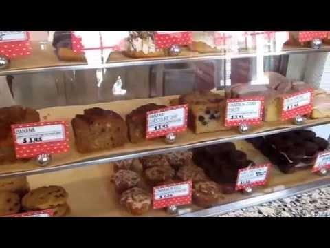 NEW! ERIN MCKENNA'S BAKERY AT DOWNTOWN DISNEY