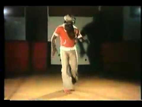 James Brown describes and performs funk era dances