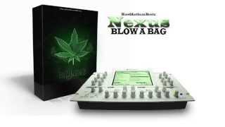 FREE Nexus Vst Blow A Bag Pack [FREE DOWNLOAD]
