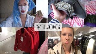 VLOG: Бабские проблемы| Готовка, магазины, покупка вещей к зиме