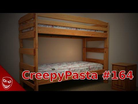 CreepyPasta #164 - Bedtime