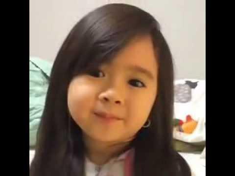 Cute Japanese baby girl..........