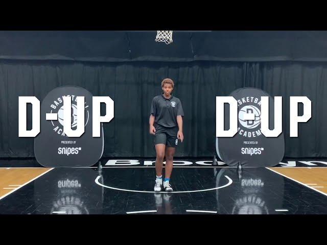 Defense - D- Up