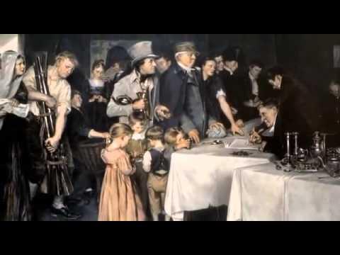 Die Deutschen (The Germans) S01E07 'Napoleon und die Deutschen' (Ger&Eng Subs)