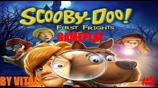 Scooby-Doo 1 A Počátky Strachu Epizoda 3 By Vitali