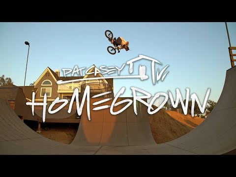 HOMEGROWN ft. PAT CASEY   Defcon Media