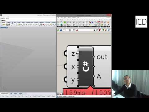 C# Scripting and Plugin Development for Rhinoceros and Grasshopper Long  Nguyen Day 1 Part 2